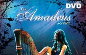 Trio Amadeus - Dvd