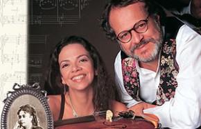 Chiquinha Gonzaga Duo