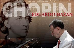 Chopin - Eduardo Hazan