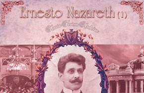 Ernesto Nazaré 1