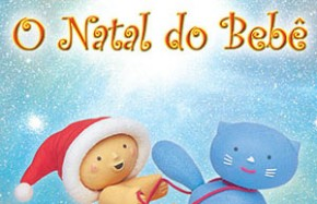 O Natal do Bebê