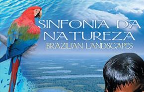 Sinfonia da Natureza - Dvd
