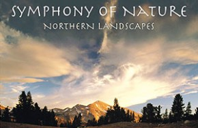 Synphony of Nature - Dvd