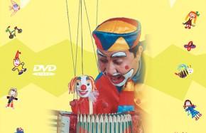 Hoje Tem Espetáculo - Dvd